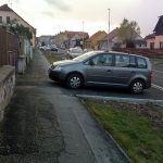 Parkování Plzeňská